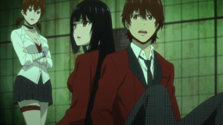 Kakegurui | Netflix Official Site