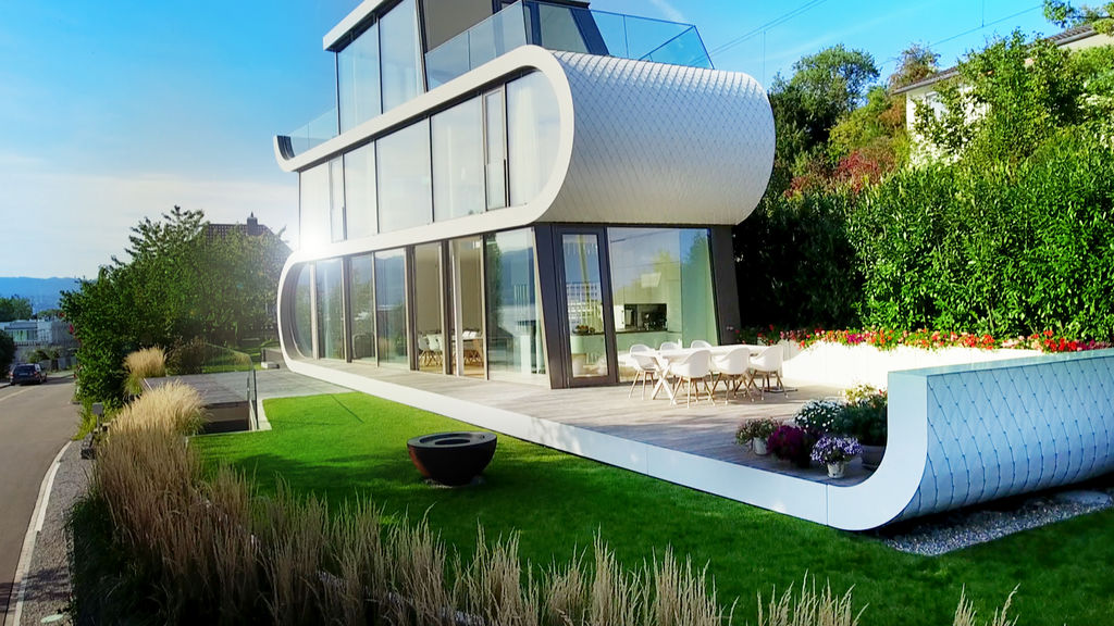 The Worldu0027s Most Extraordinary Homes