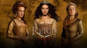reign netflix