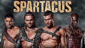Spartacus | Netflix