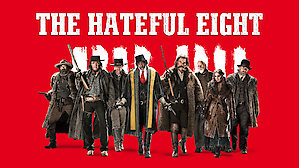 the hateful eight netflix