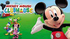 mickey mouse clubhouse netflix