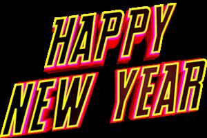 happy new year a netflix original