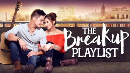 A Love Story | Netflix