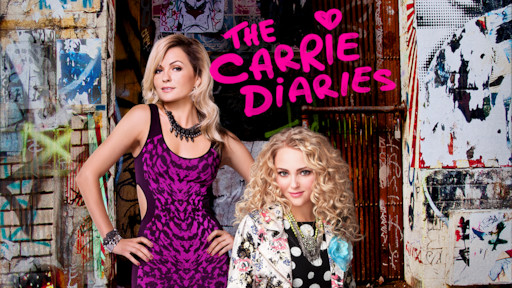 the carrie diaries season 1 episode 8 coke and popcorn