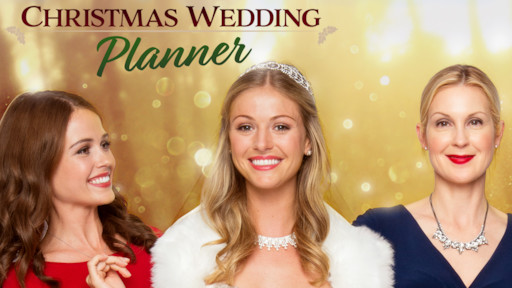Christmas Wedding Planner Netflix
