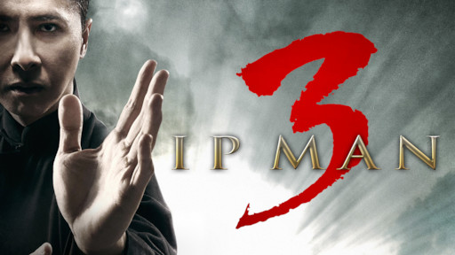 Ip Man Netflix