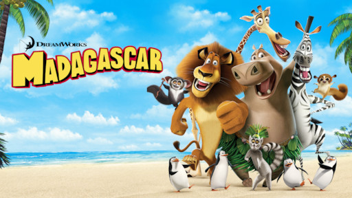 Madagascar 3: Europe's Most Wanted | Netflix