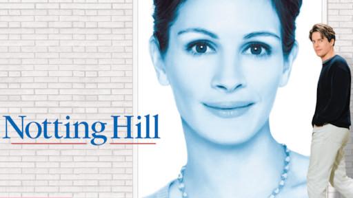 ver online notting hill castellano