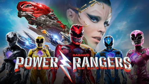 🏷️ Power ranger 2017 movie download in tamil | Power