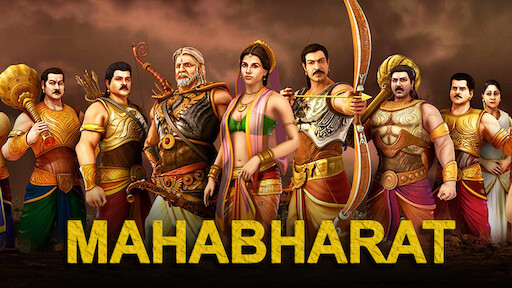 Baahubali: The Beginning (Tamil Version) | Netflix