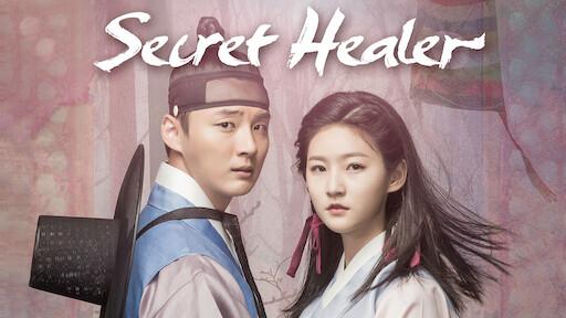 Secret Healer | Netflix