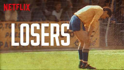Losers | Netflix Official Site