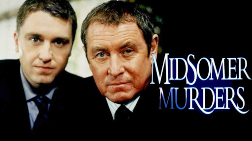 Midsomer Murders | Netflix