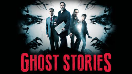 Ghost Stories | Netflix