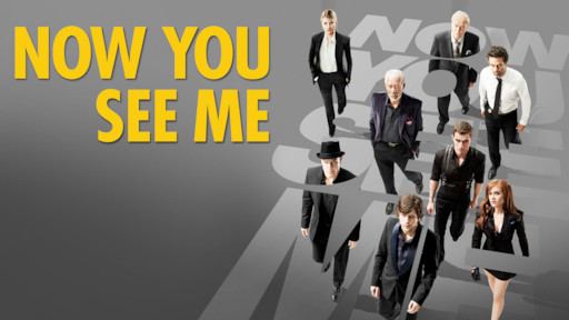 Now you see me spanish online streaming vostfr youwatch