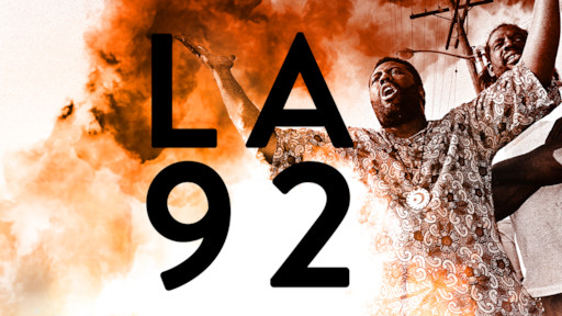 Image result for LA 92