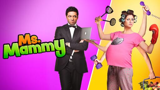 Ms  Mammy | Netflix