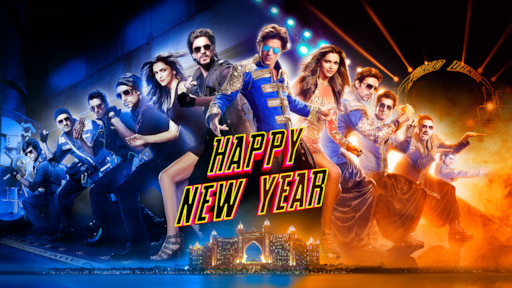 Happy New Year | Netflix
