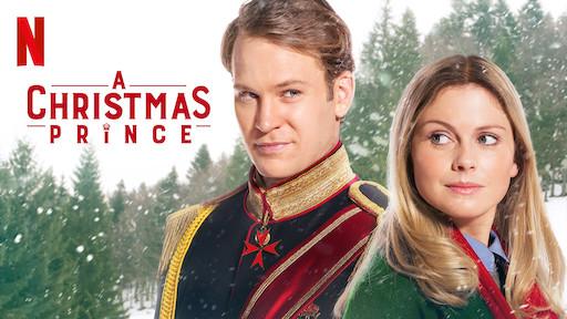 A Christmas Prince Trailer.A Christmas Prince The Royal Wedding Netflix Official Site