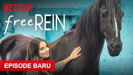 Free Rein Netflix Official Site