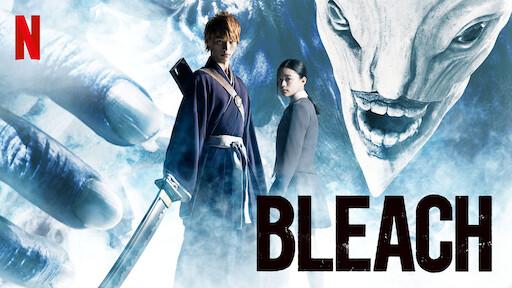 free download bleach movie 2018