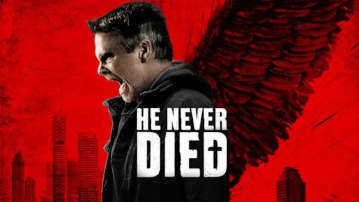 He Never Died | Netflix