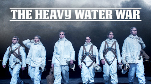 The Heavy Water War | Netflix
