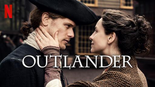 Outlander | Netflix Official Site