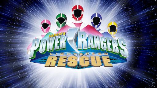 Power Rangers Samurai | Netflix