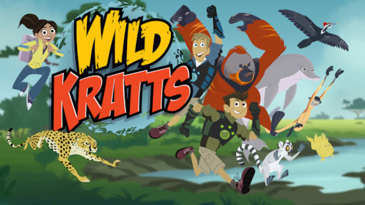 Wild Kratts Frozen Fanfiction