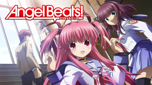 Image result for angel beats