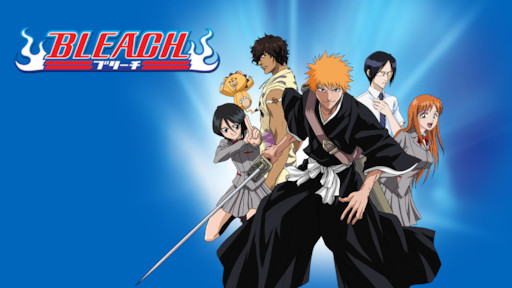 Bleach the Movie: Hell Verse | Netflix