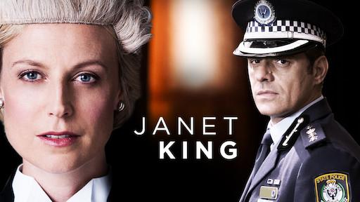 Janet King 3x01 y 3x02 Espa&ntildeol Disponible