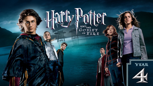 Harry Potter and the Sorcerer's Stone | Netflix
