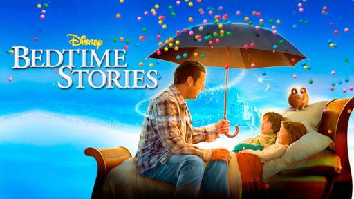 Bedtime Stories | Netflix