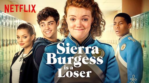 sierra burgess is a big loser full movie online free download