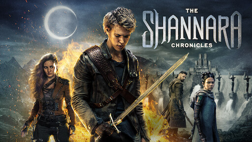 Dark Wraith Of Shannara Download
