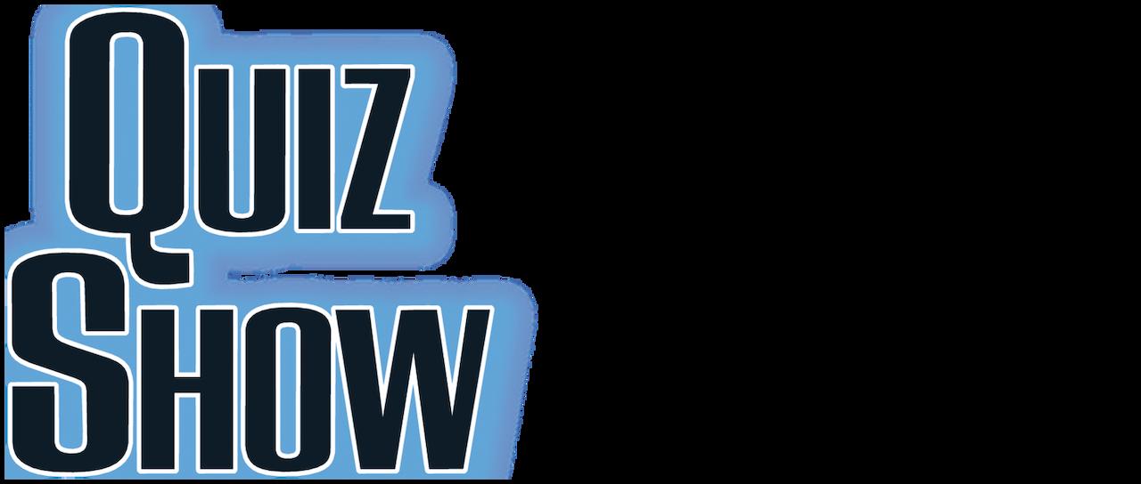 Quiz Show   Netflix
