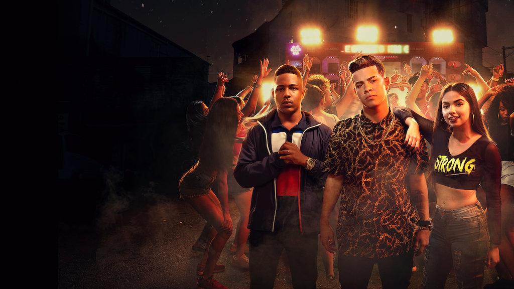 Sintonia | Netflix Official Site