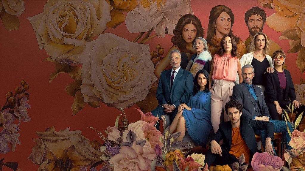 A Casa das Flores   Site Oficial Netflix