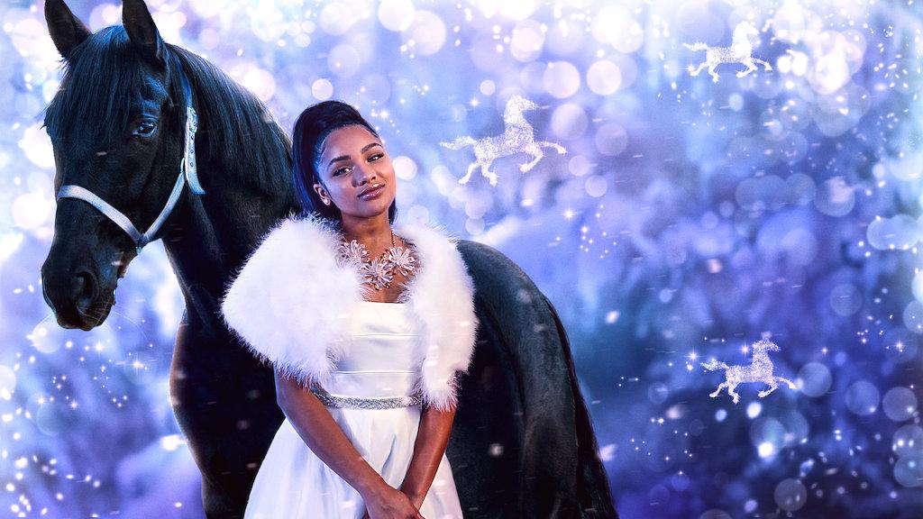 Zoe et Raven : Noël ensemble | Site officiel de Netflix