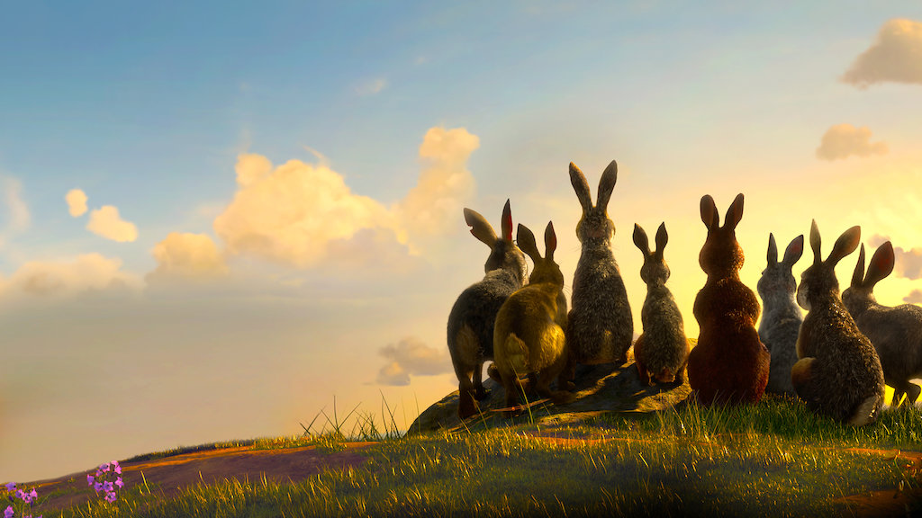 Watership Down | Netflix Official Site