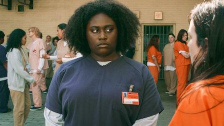 Orange is de nieuwe zwarte Bennett en poussey dating