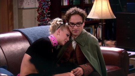 Leonard e Penny dating nella vita reale