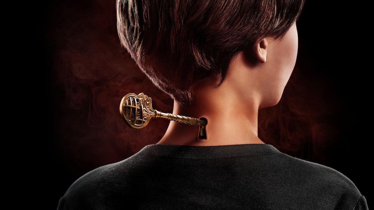 Locke & Key | Officiële Netflix-site