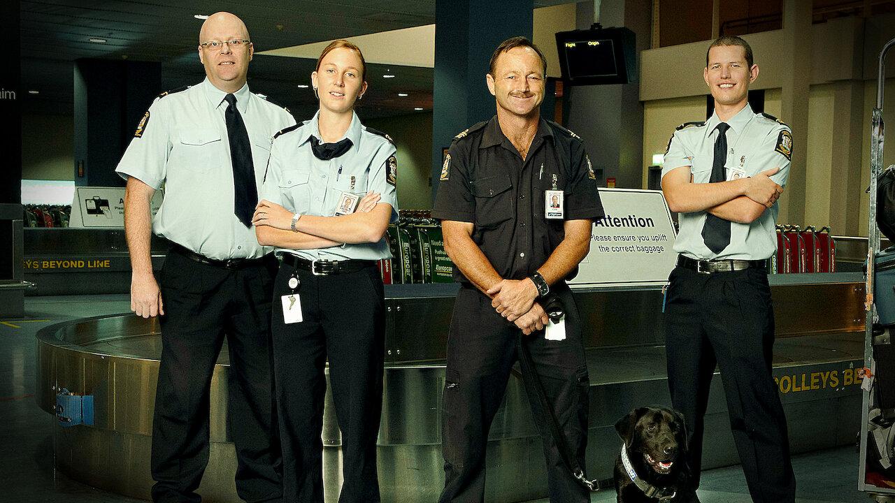 Border Patrol | Netflix