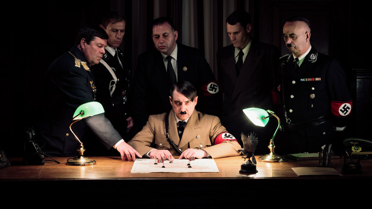 Hitler's Circle of Evil | Netflix