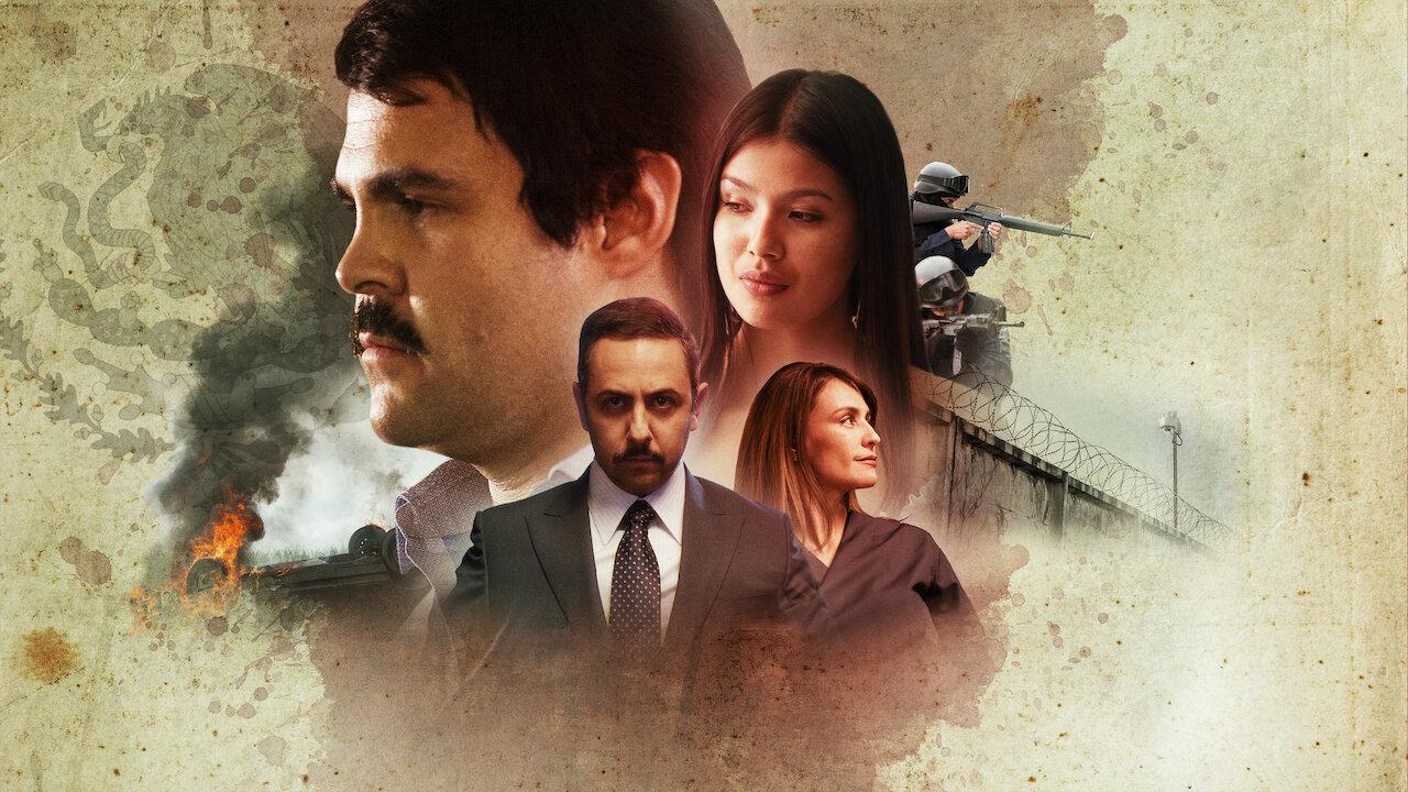 El Chapo | Netflix