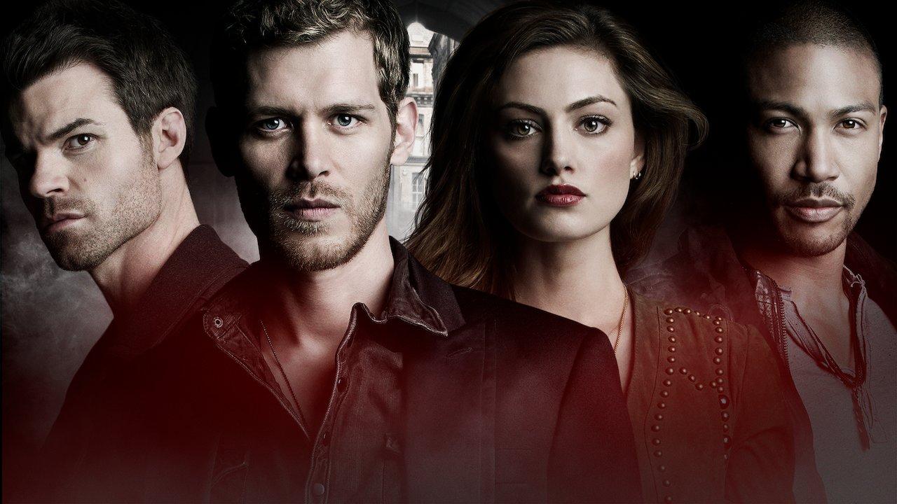 The Originals | Netflix